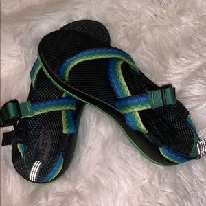 Women's chacos worn once.
